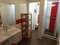 Chalupa Na hráni, koupelna 2 - Velká Úpa