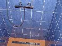 3 x Sprcha s termostatickou baterií
