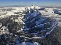 Skiareál-sjezdovky-DIAS-Sněžka - chata k pronájmu Špindlerův mlýn