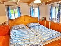 Modrý pokojík - Tample