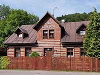 ubytování Ski areál Vrchlabí - Kněžický vrch Penzion na horách - Vrchlabí
