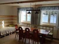 Spol. místmost - chata ubytování Jánské Lázně