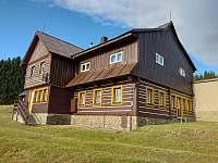 ubytování Lyžařský vlek Pěnkavčí vrch na chatě k pronajmutí - Malá Úpa