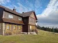 Chata Satelit Malá Úpa - ubytování Malá Úpa