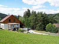 Apartmán na horách - dovolená v Jizerských horách