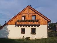 Chalupa Pod Kamencem - apartmán ubytování Jablonec nad Jizerou - 9