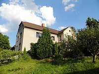 Malé SvatoňoviceVelikonoce 2021 ubytování