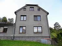 Dům - apartmán ubytování Malé Svatoňovice