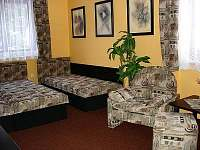 ložnice č.3 - pronájem chaty Harrachov