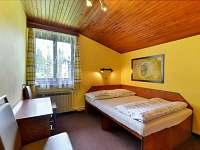 ložnice č.6. - chata k pronajmutí Harrachov