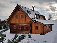 ROUBENKA čp 145 - v zimě je příjezd i parkování bezproblémové - Jílové u Držkova