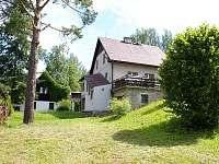 Rodinný dům na horách - Jesenný Krkonoše