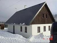 Horní Tříč - chata k pronájmu - 9