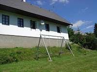 Horní Tříč - chata k pronájmu - 12