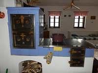 Chata Tříč 99 - chata - 16 Horní Tříč