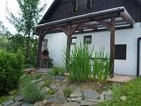 Chata Tříč 99 - chata k pronájmu - 15 Horní Tříč