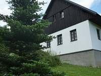 Horní Tříč - chata k pronájmu - 13