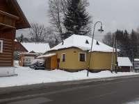 Chata u Kamenice 2020 - ubytování Harrachov - Nový Svět