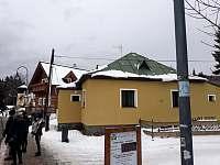 ubytování Skiareál Studenov - Rokytnice nad Jizerou na chatě k pronajmutí - Harrachov - Nový Svět