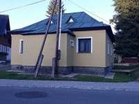 Chata u Kamenice - Harrachov - Nový Svět