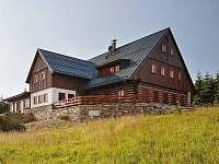 ubytování Ski areál Vrchlabí - Kněžický vrch Chalupa k pronájmu - Špindlerův Mlýn - Přední Labská