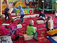 Dětská herna - blízké okolí - Svoboda nad Úpou