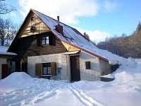 ubytování Lampertice na chatě k pronajmutí