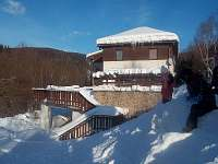 Chata k pronájmu - zimní dovolená Stromkovice 66