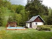 ubytování Skiareál Studenov - Rokytnice nad Jizerou na chatě k pronajmutí - Harrachov