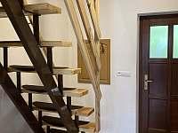 Apartmán chodba - Benecko