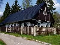 Chaty a chalupy Vřešťovský rybník na chalupě k pronájmu - Kocbeře u Dvora Králové
