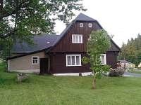 Chata Čeřovský Harrachov - ubytování Harrachov
