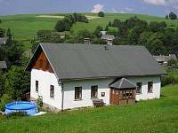 ubytování Skiareál Tanvaldský Špičák Chalupa k pronájmu - Zlatá Olešnice