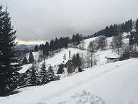 Rokytnice nad Jizerou - Studenov - penzion na horách - 23