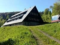 Chata Zlatá Vyhlídka - penzion - 36 Rokytnice nad Jizerou - Studenov