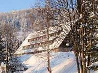 Chata Zlatá Vyhlídka - Rokytnice nad Jizerou - Studenov