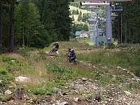 Chata Zlatá Vyhlídka - penzion - 32 Rokytnice nad Jizerou - Studenov
