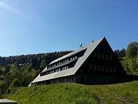 Chata Zlatá Vyhlídka - penzion - 2 Rokytnice nad Jizerou - Studenov