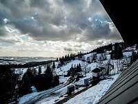 Rokytnice nad Jizerou - Studenov - penzion na horách - 24
