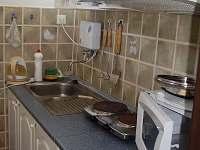 Čajová kuchyňka - Jilemnice - Javorek