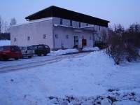 Javorek v zimě - Jilemnice - Javorek