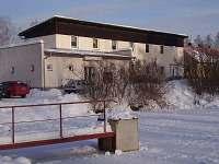 ubytování  v penzionu na horách - Jilemnice - Javorek