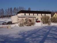 Zima na Javorku - Jilemnice - Javorek