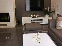 Luxury apartment - pronájem apartmánu - 12 Harrachov