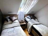 Luxury apartment - pronájem apartmánu - 18 Harrachov