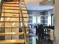 Luxury apartment - apartmán k pronájmu - 6 Harrachov