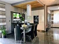 Luxury apartment - pronájem apartmánu - 7 Harrachov