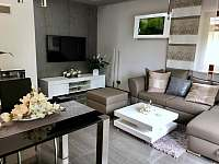 Luxury apartment - apartmán k pronajmutí - 11 Harrachov