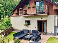 Ubytování v Luxury apartment Harrachov - ubytování Harrachov