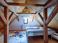 ubytování Sklenařice na chalupě k pronájmu